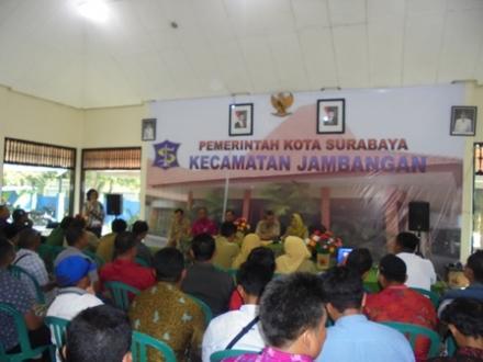Study Komparasi TPST Ke Kota Surabaya
